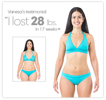 Vanessa's Transformation